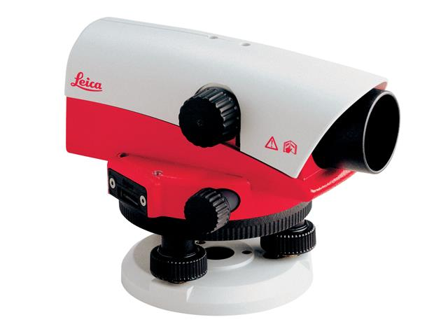 Thumbnail image of Leica NA724 Automatic Level (24x Zoom)
