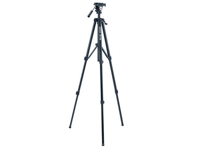 Thumbnail image of Leica TRI 100 1/4in Thread Aluminium Mounting Tripod 70-172cm