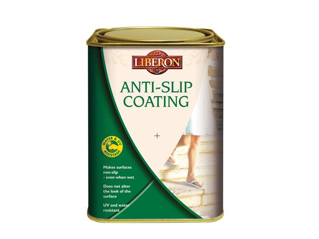 Thumbnail image of Liberon Anti-Slip Coating 1 litre