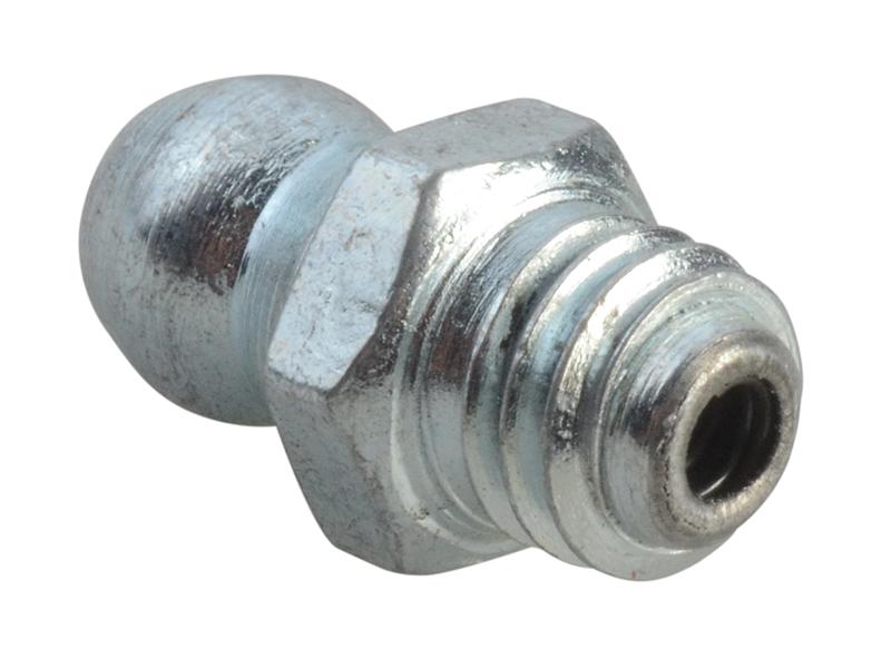 Thumbnail image of Lumatic HF4 Hydraulic Nipple Straight 1/4 BSF