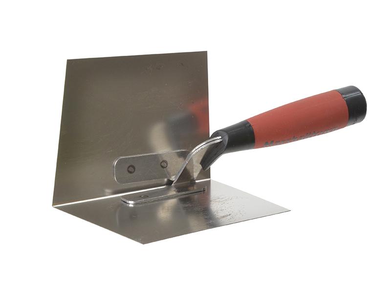 Thumbnail image of Marshalltown M24D Internal Dry Wall Corner Trowel DuraSoft® Handle