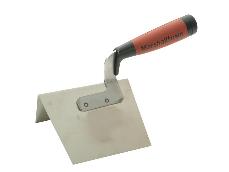 Thumbnail image of Marshalltown M25D External Dry Wall Corner Trowel DuraSoft® Handle