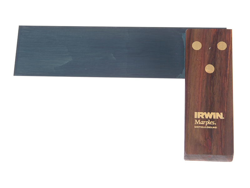 Thumbnail image of Irwin MR2208 Try Square 225mm (8.3/4in)