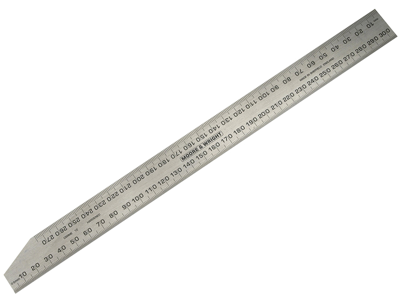 Thumbnail image of Moore & Wright CSRM600 Rule For Combo Set 600mm