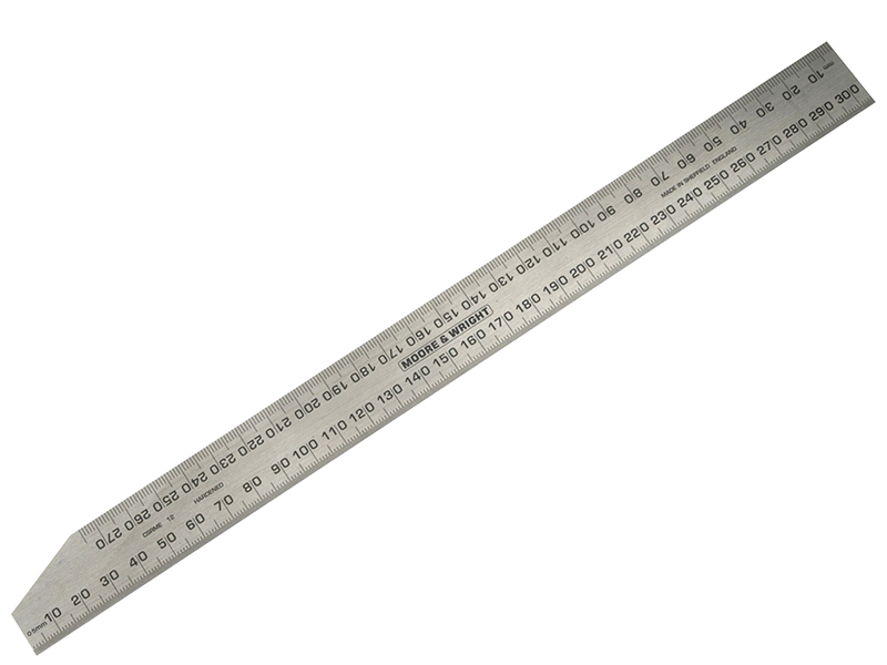 Thumbnail image of Moore & Wright CSRME24 Rule For Combo Set 600mm (24in)