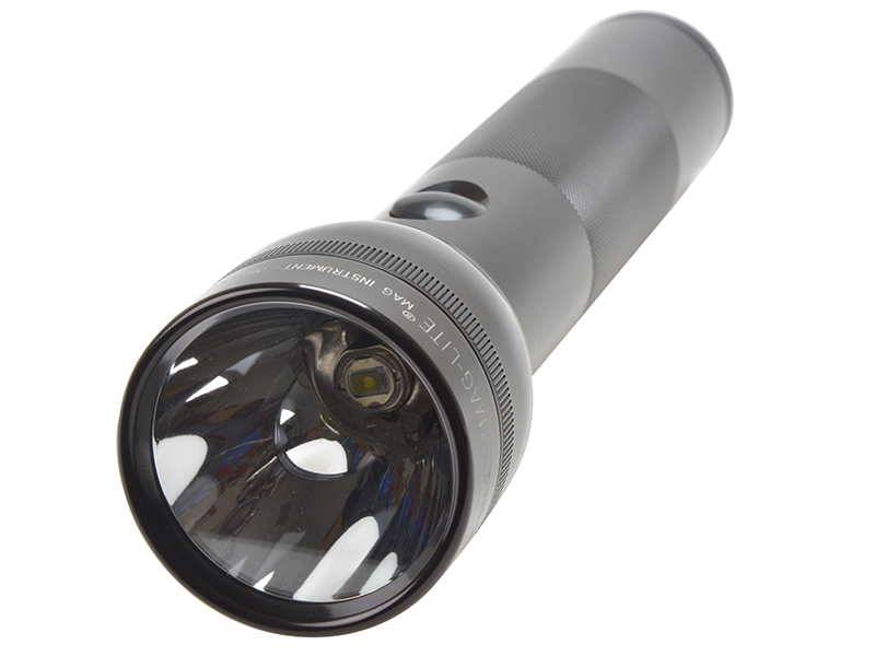 Thumbnail image of Maglite ST2D016 LED Maglite Torch 2D Cell