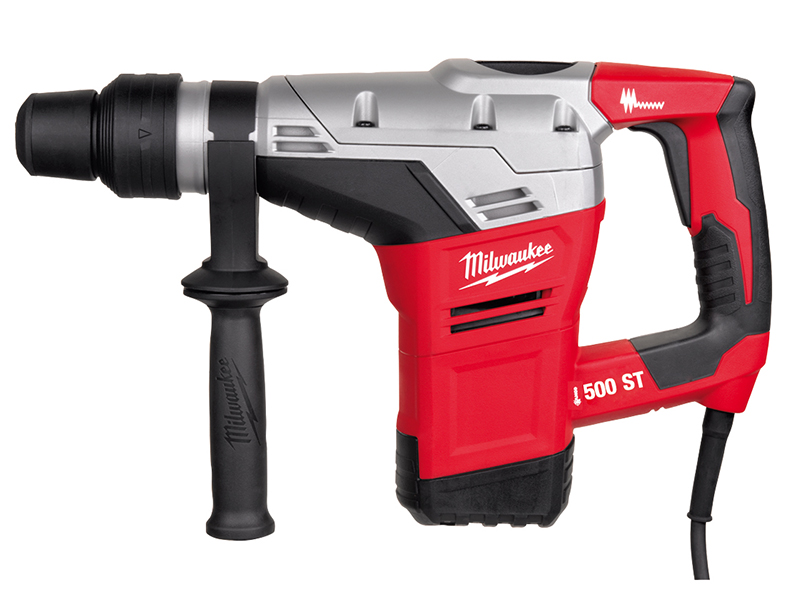 Thumbnail image of Milwaukee Power Tools Kango K500ST 5kg SDS Max Chipping Hammer 1100W 110V