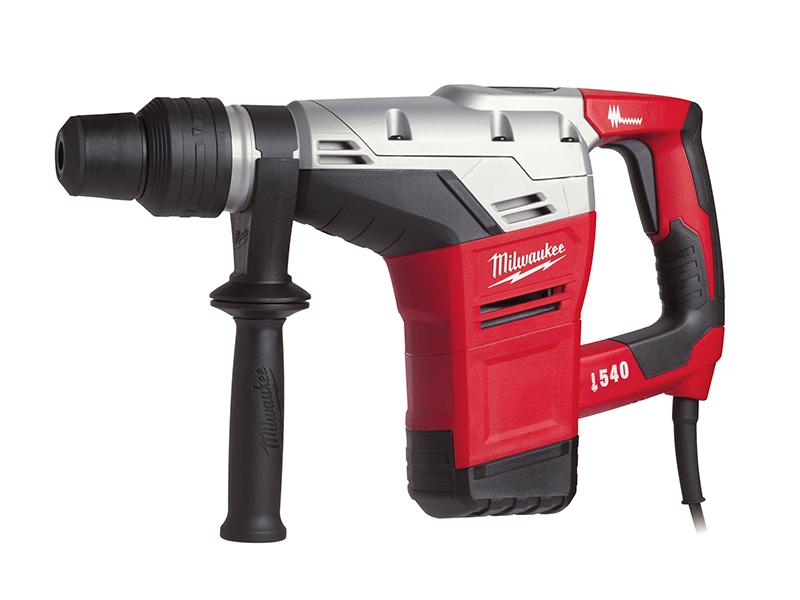 Thumbnail image of Milwaukee Power Tools Kango 540S SDS Max Combination Breaking Hammer 1100W 110V