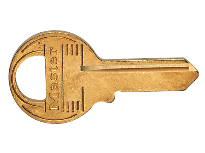 Thumbnail image of Master Lock K135 Single Keyblank