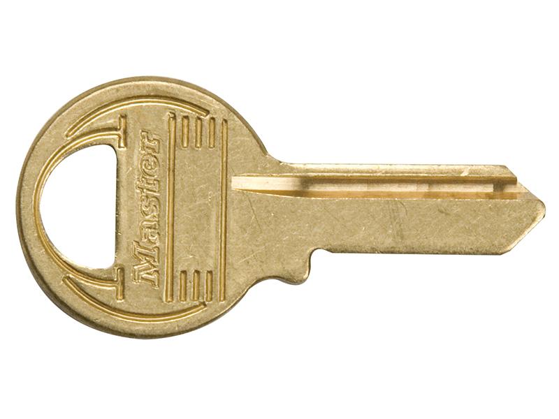Thumbnail image of Master Lock K7 Single Keyblank