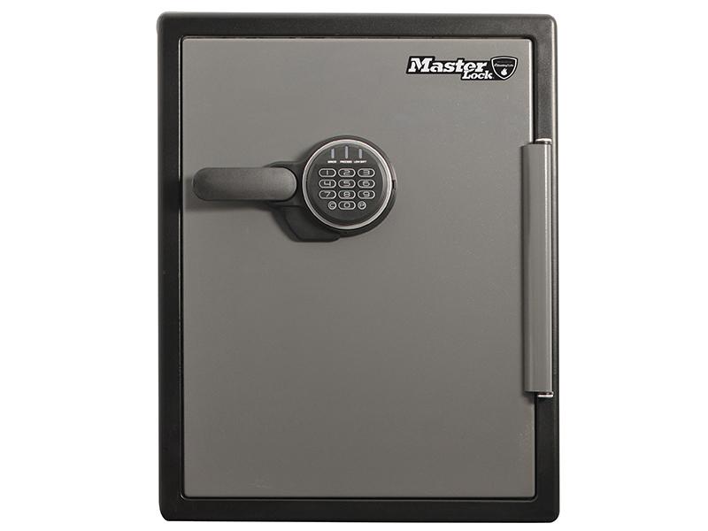 Thumbnail image of Master Lock XX-Large Digital Fire & Water Safe