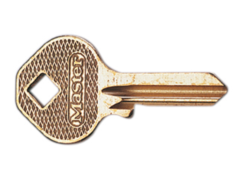 Thumbnail image of Master Lock K1950 Single Keyblank