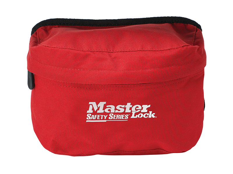 Thumbnail image of Master Lock S1010 Lockout Compact Pouch Only