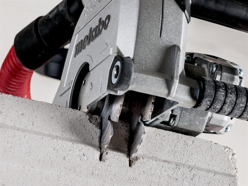 Thumbnail image of Metabo MFE 40 125mm Wall Chaser 1700W 110V