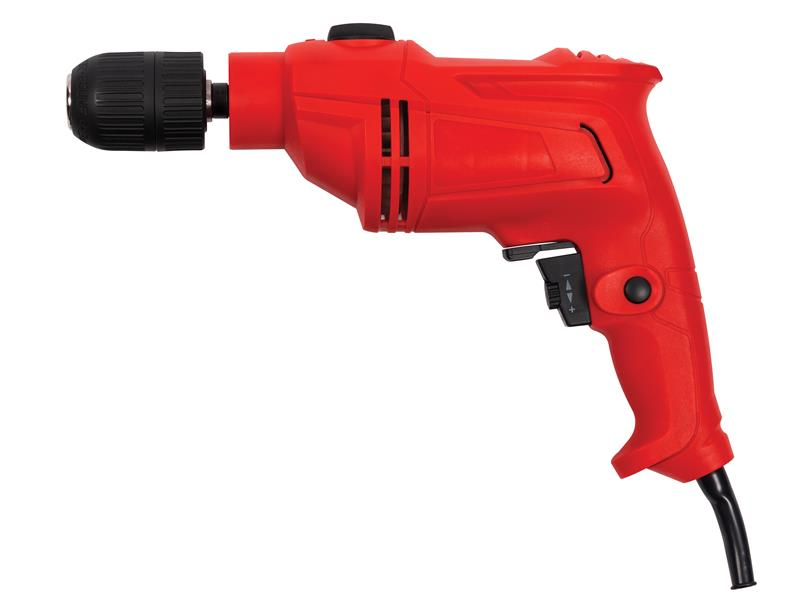 Thumbnail image of Olympia Power Tools Hammer Drill 600W 240V