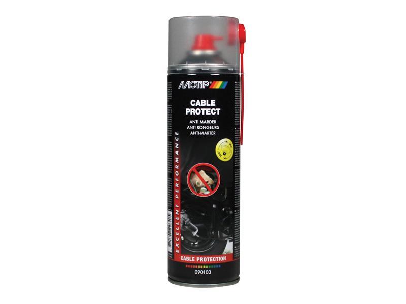 Thumbnail image of PlastiKote Pro Cable Protect 500ml