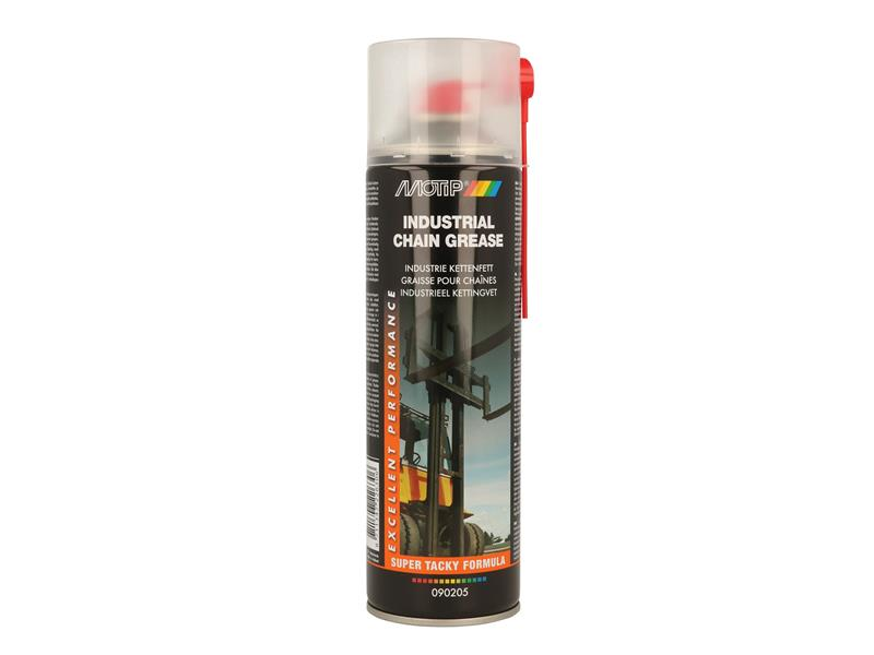 Thumbnail image of PlastiKote Pro Industrial Grease Spray 500ml