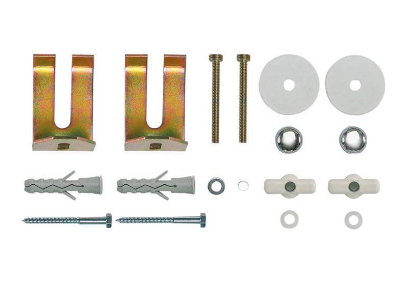 Thumbnail image of Rawlplug 67 488 Pan Side Fixing Kit