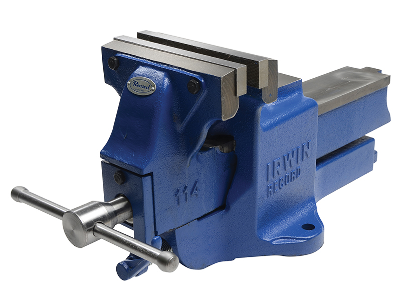 Thumbnail image of Irwin No.1 Mechanic's Vice 75mm (3in)