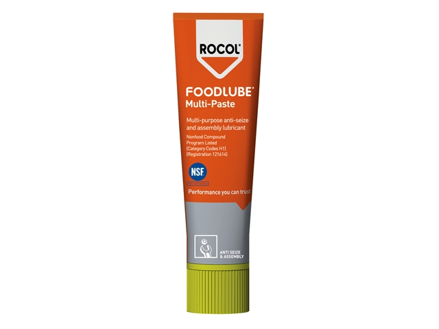 Thumbnail image of Rocol FOODLUBE® MultiPaste 85g Tube