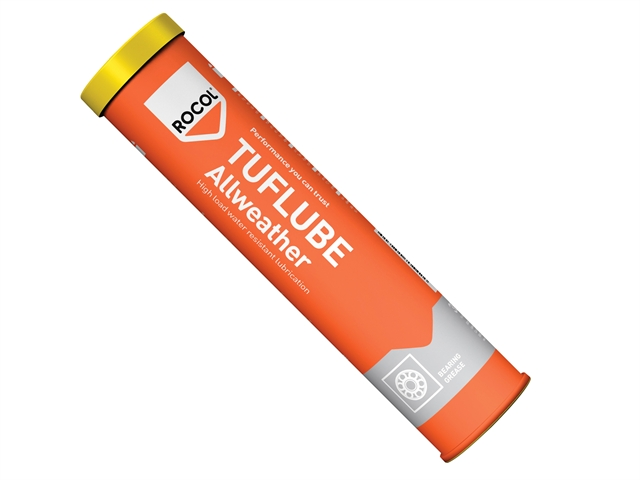 Thumbnail image of Rocol TUFLUBE Allweather Open Gear Lubricant 400g
