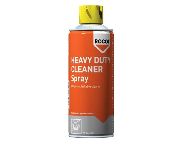 Thumbnail image of Rocol Heavy-Duty Cleaner Spray 300ml