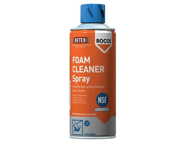 Thumbnail image of Rocol FOAM CLEANER Spray 400ml