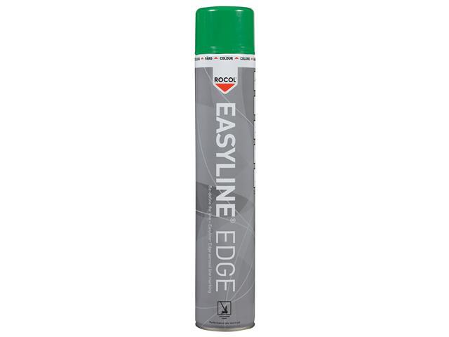 Thumbnail image of Rocol EASYLINE® Edge Line Marking Paint Green 750ml