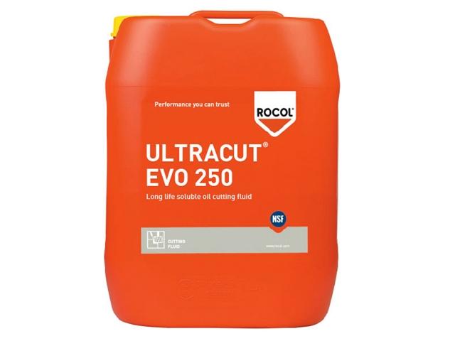 Thumbnail image of Rocol ULTRACUT EVO 250 Cutting Fluid 5 litre