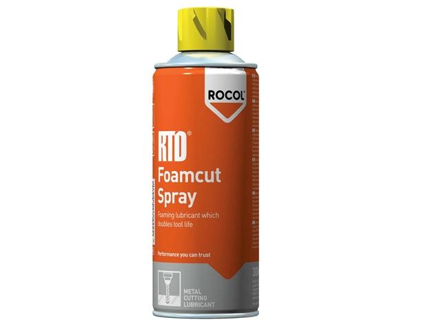 Thumbnail image of Rocol RTD® Foamcut Spray 300ml