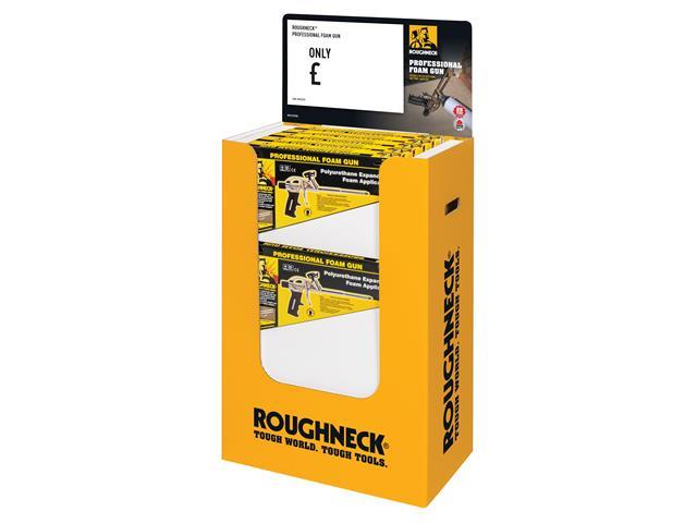 Thumbnail image of Roughneck Professional Foam Gun