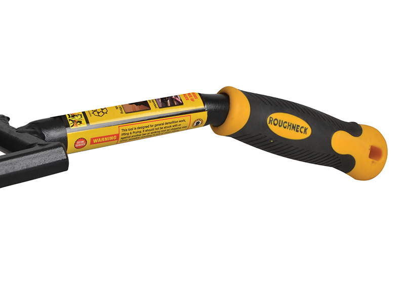 Thumbnail image of Roughneck Roofing, Demolition & Lifting Bar 47.5cm (18.3/4in)