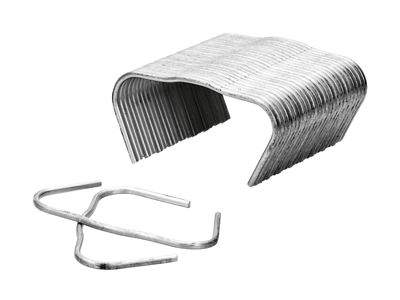 Thumbnail image of Rapid VR38 Light Hog Rings Pack 300