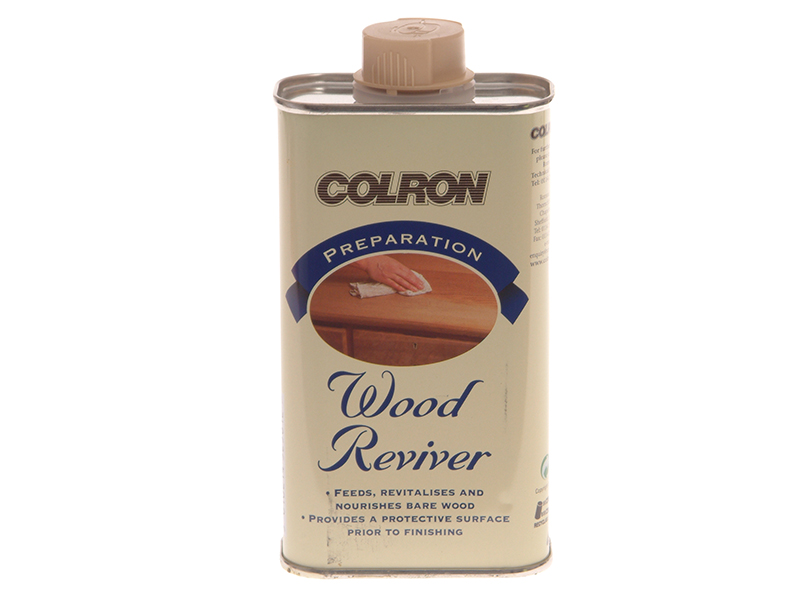 Thumbnail image of Ronseal Colron Wood Reviver 250ml