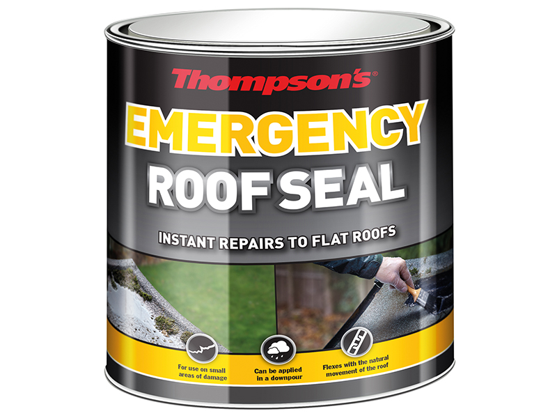 Thumbnail image of Ronseal Thompson's Emergency Roof Seal 2.5 litre