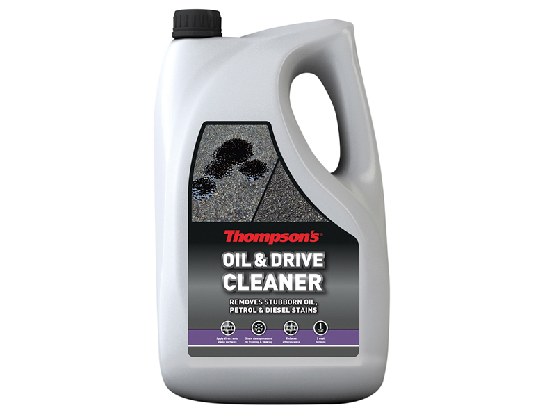 Thumbnail image of Ronseal Oil & Drive Cleaner 1 litre