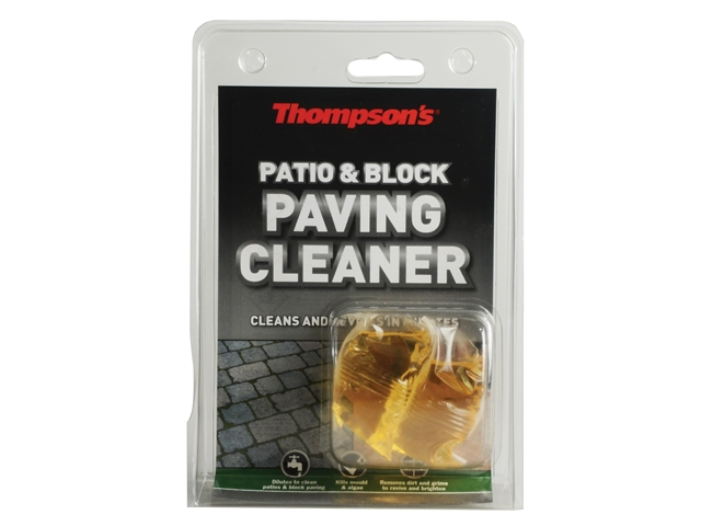 Thumbnail image of Ronseal Patio & Block Paving Cleaner Sachets 2 x 20ml
