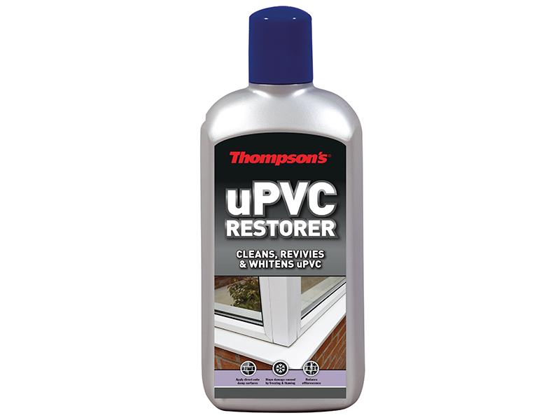 Thumbnail image of Ronseal Thompson's uPVC Liquid Restorer 480ml