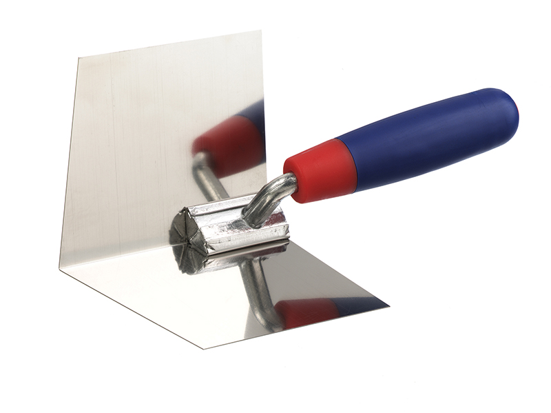 Thumbnail image of RST 8200 Internal Corner Trowel Soft Touch Handle