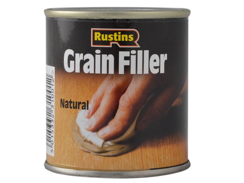 Thumbnail image of Rustins Grain Filler Natural 230g