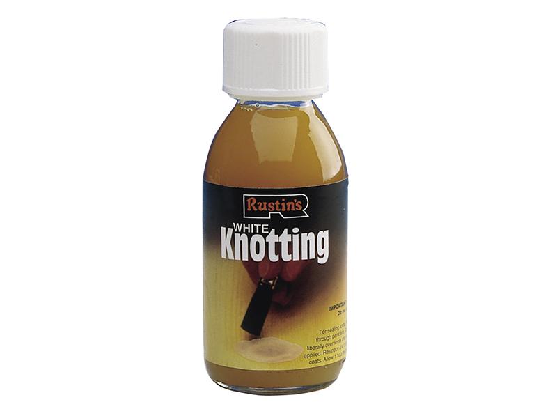 Thumbnail image of Rustins Knotting White 125ml