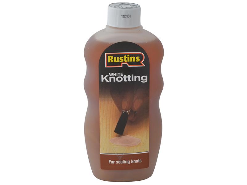 Thumbnail image of Rustins Knotting White 300ml