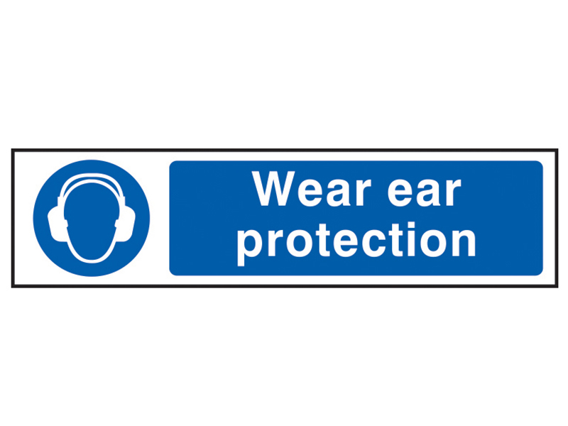 Thumbnail image of Scan Wear Ear Protection - PVC 200 x 50mm