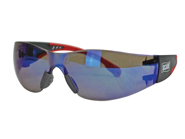 Thumbnail image of Scan Flexi Spectacle Blue