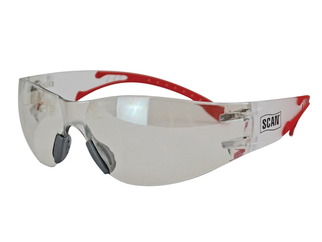 Thumbnail image of Scan Flexi Spectacle Clear