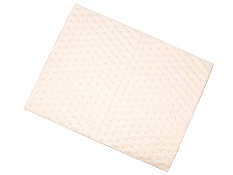 Thumbnail image of Scan Absorbent Pads, Oil & Fuel (Pack 10)