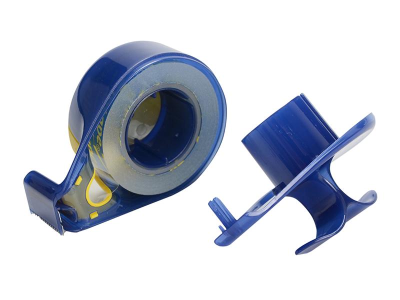 Thumbnail image of Sellotape Sellotape On-Hand Dispenser 18mm x 15m Clear