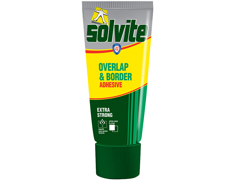 Thumbnail image of Solvite Overlap & Border Adhesive Tube