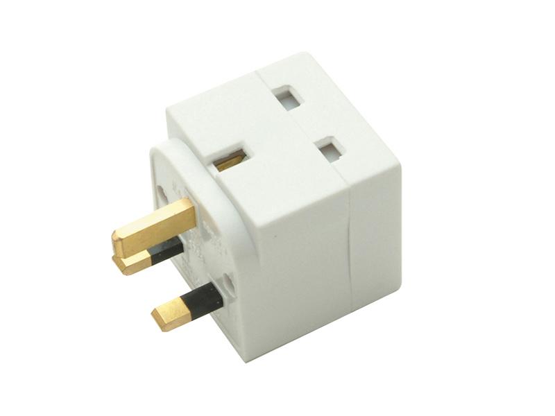 Thumbnail image of SMJ 2-Way Unfused Adaptor