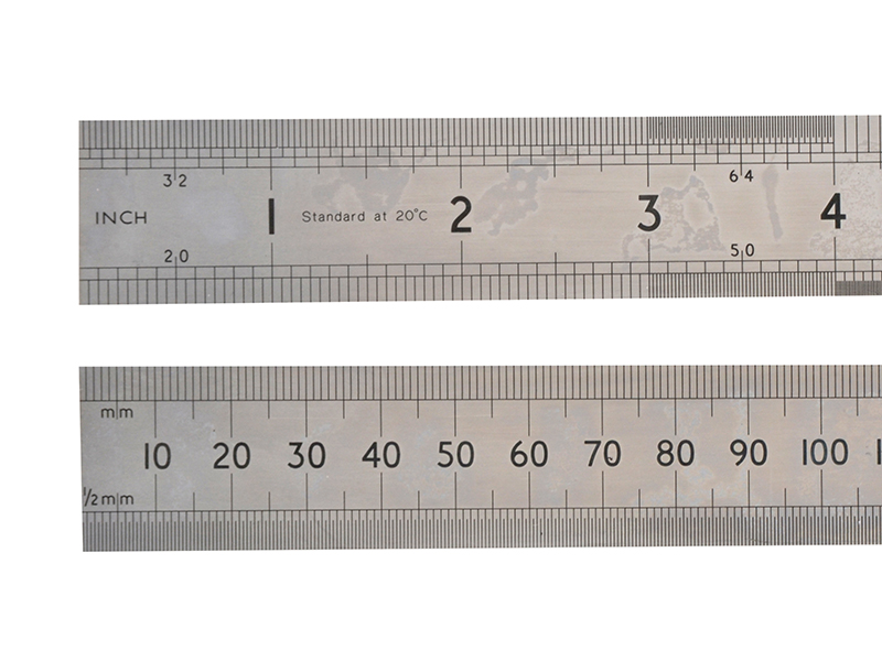 Thumbnail image of Stanley 64SR Chrome Rule 1m/39in